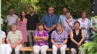 Augusztus 20-i ünnepség Jánossomorján - 2016.08.20.