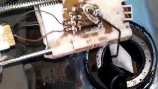 Замена топливного фильтра на toyota camry 40