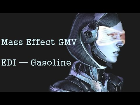 EDI — Gasoline [Mass Effect GMV]