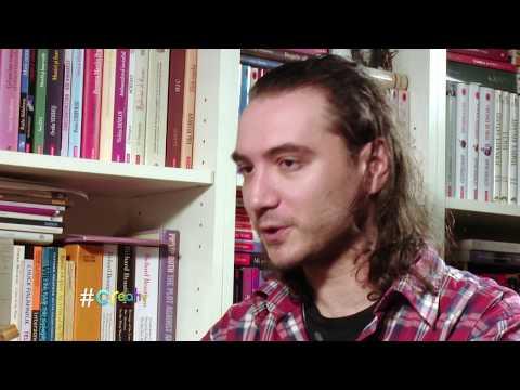#creativ: Portret Claudiu Komartin, poet (@TVR1)