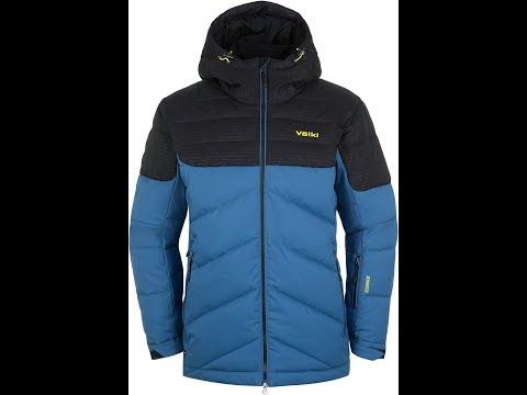 Куртка утепленная мужская Volkl ( Горнолыжная )