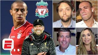 Liverpool ficha a Thiago Alcántara. ¿Le entregamos la Premier League al club de Klopp? | Exclusivos