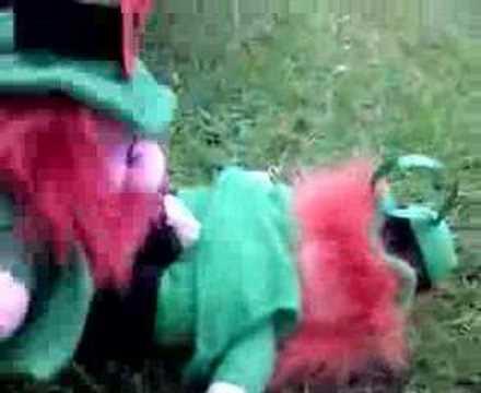 Free leprechaun porn