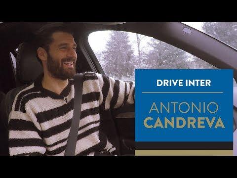 DRIVE INTER | Antonio Candreva