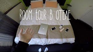 VLOG♡Питер: завтрак-шведский стол, room tour в отеле и Эрмитаж
