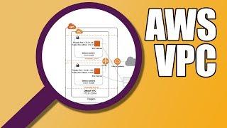AWS VPC & Subnets | Amazon Web Services BASICS