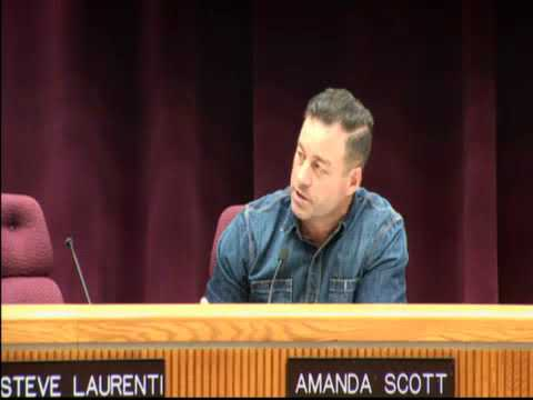 Rapid City Legal and Finance 03-15-17