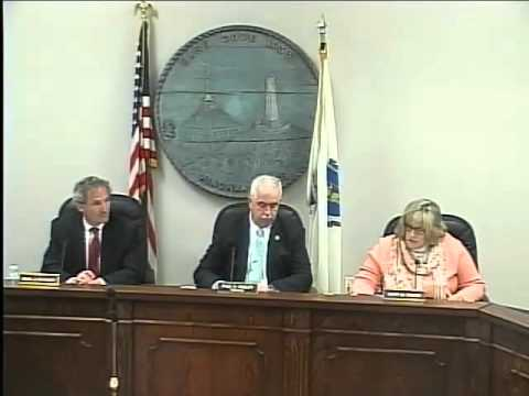 2016-04-14 Hingham Board Of Selectmen