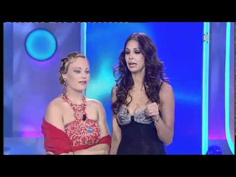 RETO: Rocio Navarro Vs. Sandra Ruiz - Ay, Maricruz