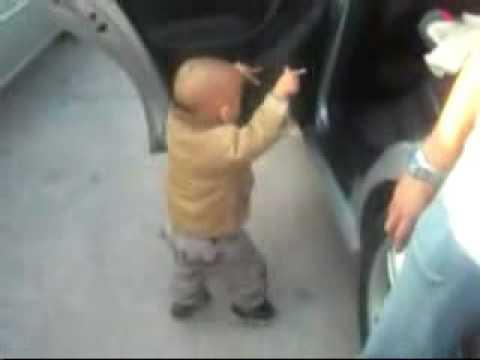 маленький танцовщик