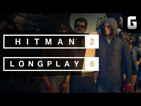 longplay-hitman-2-06-neni-nehoda-jako-nehoda