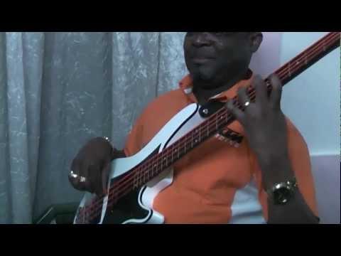 Menthol Bass, Jules Essoua & Alex Nkuin - One love in Foufou club