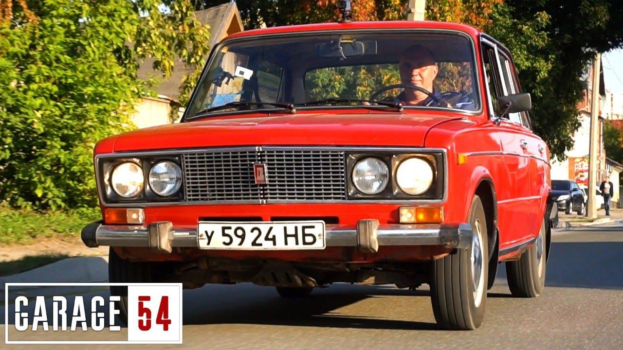ВАЗ 2106 КАПСУЛА ВРЕМЕНИ - ОДИН ВЛАДЕЛЕЦ и МИНИМАЛЬНЫЙ ПРОБЕГ с 1989 года.