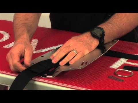 Scuba Gear: How to Assemble a Deluxe Harness: Dive Rite