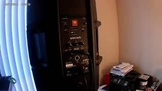 JBL EON615 Powered Professional Speaker