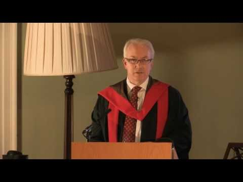 Prof. Rob Dunbar - Canada, the Gaelic Imagination, & the Future of Celtic Languages (Gaelic)