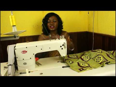 HOW TO SEW A PENCIL SKIRT
