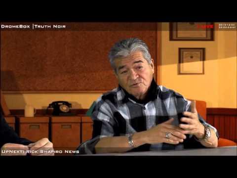 Los Angeles Community Activist Josof Sanchez Interview