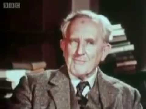 How JRR Tolkien thought of The Hobbit