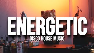 [Creative Commons Music] Energetic Disco House Fashion Travel Background Music