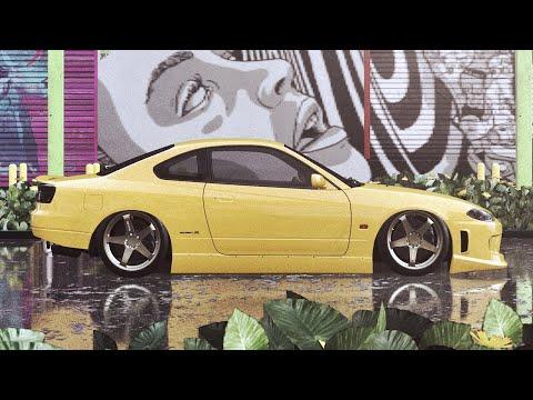 🔰 NFS HEAT - TOP 10 JAPANESE CARS |