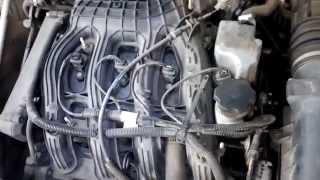 Установка газового оборудования самостоятельно ( евро 4 приора)  ч1(ставлю гбо на Приору. евро 4., 2015-06-15T14:14:07.000Z)