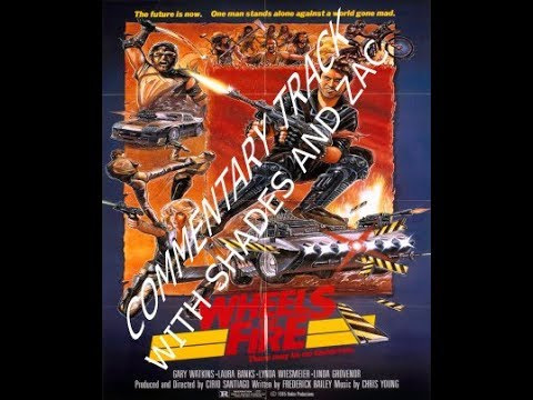Download Wheels of Fire(1985)  Commentary Track