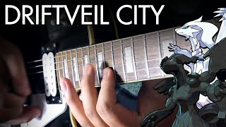 Driftveil City Pokemon B W Guitar Cover Dsc Youtube Driftveil city (pokémon b/w) guitar cover | dsc. driftveil city pokemon b w guitar cover dsc