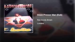 Down Pressor Man (Dub)
