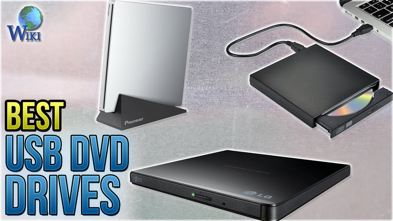 Best External Dvd Drive For Windows 10 2020 10 Best USB DVD Drives 2018   YouTube