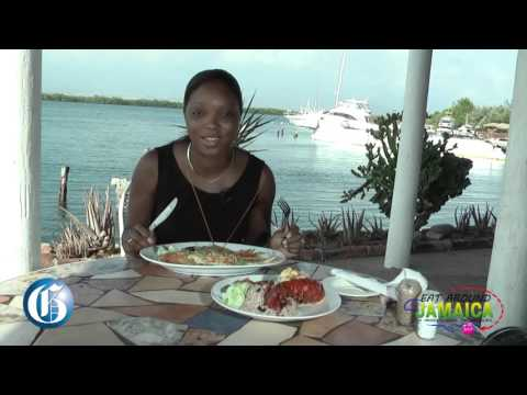 EAT AROUND JAMAICA: Port Royal's perfect spot