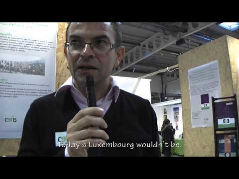 What people think: about immigration in Luxembourg