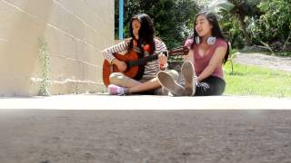 Believe (Travis Garland) / With Ur Love (Cher LLoyd) Cover TEASERS - Hazelle & Rae