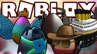 [EVENT] HOW TO GET ANOTHER 5 EGGS! | ROBLOX Egg Hunt 2019