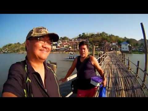 Bro Darwins Fish Farm Adventure in Binangonan Rizal (The Hunt for the Dreaded Knifefish is on)
