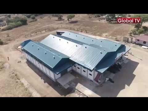 UWEKEZAJI : Duu! Aliejenga Kiwanda Hiki Magufuli Atamuona!