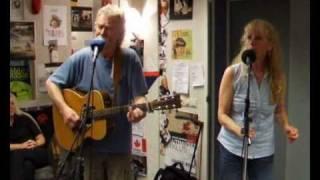 Gary Fjellgaard (Can) - Islanders, live yn Noardewyn