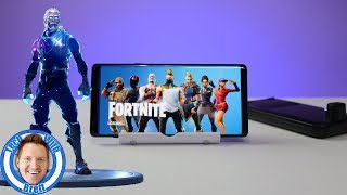 Play Fortnite on Samsung DeX, Get Your Galaxy Skin & Gaming PC Comparison