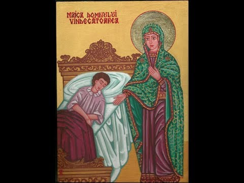 Ioan Campean Dobric Jud.Bistrita Nasaud Cantari Vechi Muzica Religioasa