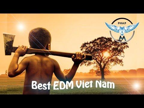 Best Of EDM VietNam - Tổng Hợp Nhạc EDM Việt Nam Hay Nhất ( DJ Hoaprox )