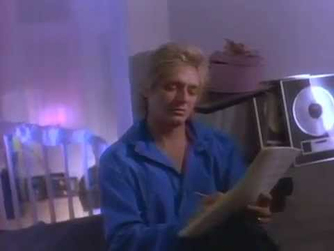 BENJAMIN ORR   STAY THE NIGHT (1986)