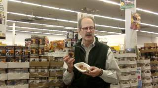 Dave's Pet Food Talk About Diabetes Feb 2012