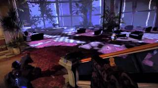 Bulletstorm: Walkthrough - Part 25 [Act 6 - Chapter 1] - Let