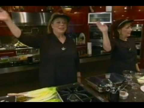 The BBQ Queens - Karen Adler & Judith Fertig