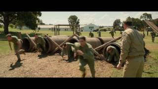 "48 Hacksaw Ridge 2016   Movie Official Trailer – ""Believe""   YouTube"