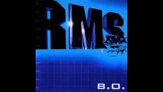 Rapmasters - Slizkej had (2001 Remix)
