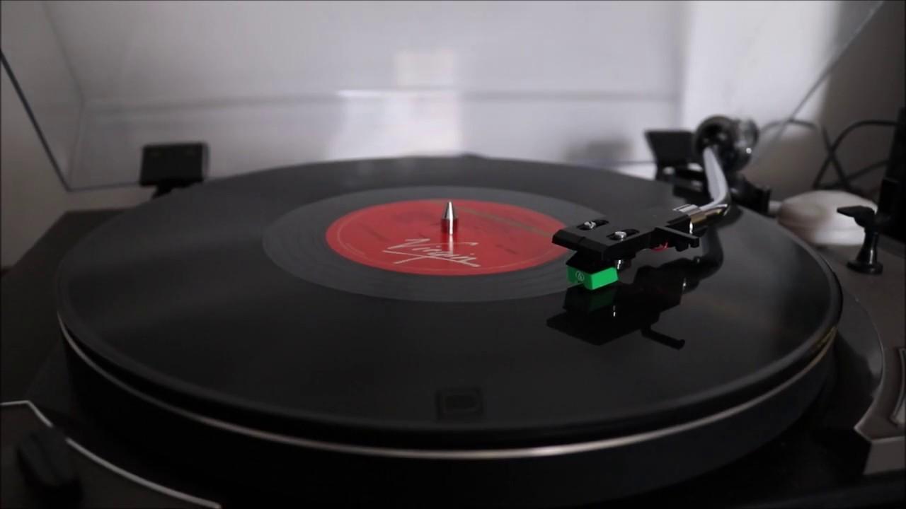Download Genesis - In Too Deep (1986 vinyl rip)