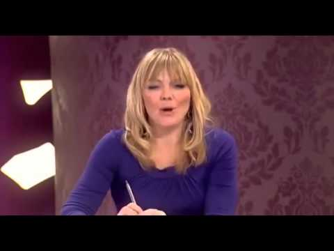 Loose Women│Kates Off For A Few Weeks│25th February 2010
