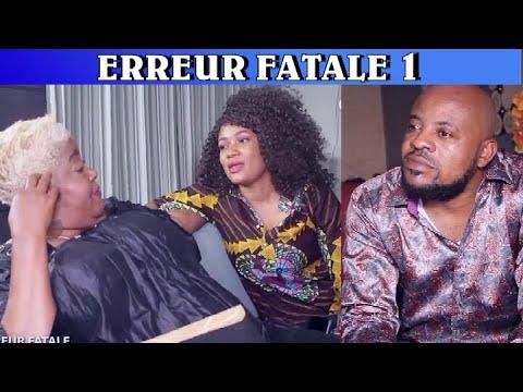 ERREUR FATALE EP1 Theatre Congolais Ebakata,Barcelone,Omari,Los,Carine Ya Mado,Maviokele