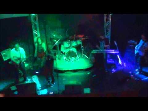 Banda Rádio&Vinil - Sunday Bloody Sunday - Rio Rock&Blues Club